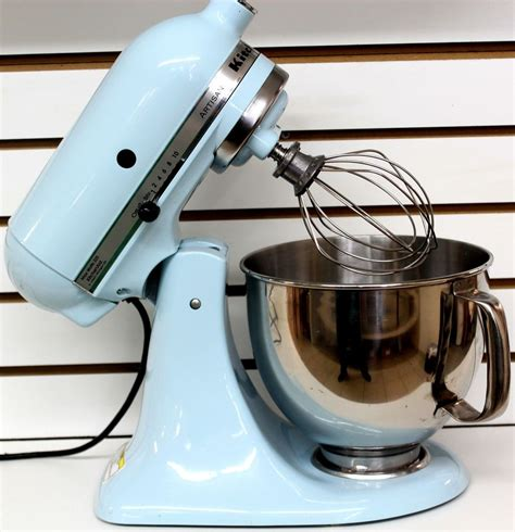 mint green kitchen aid kitchenaid artisan stand up mixer mint green color ebay 7522