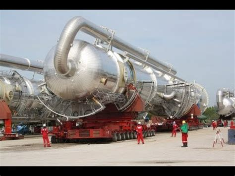 Ale Heavy Lift, Thai Growth Project, Thailand Youtube