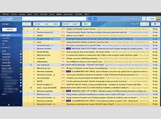 A Gmail Miscellany April 2012