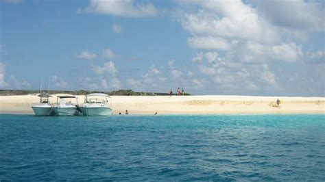 Boat Ride To Dog Island by Anguilla Boat Tours The Best Caribbean Charter