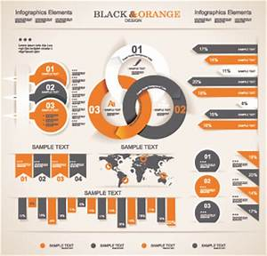Best 65 Free Infographic Vector Templates - DesignMaz