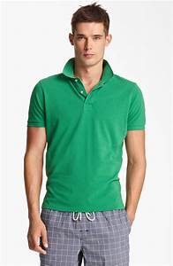 Nordstrom Men's Blog // Go Green (and Black and Tan) for ...