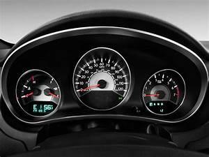 Image  2011 Chrysler 200 Instrument Cluster  Size  1024 X