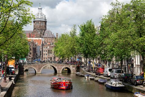 15 Things To Do In Netherlands For All Types Of Travelers