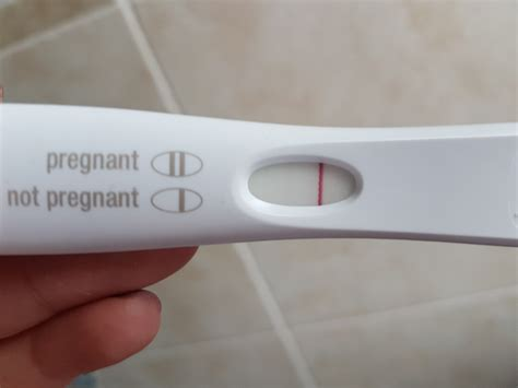 5 Week Old Newborn And Faint Positive Pregnancy Test