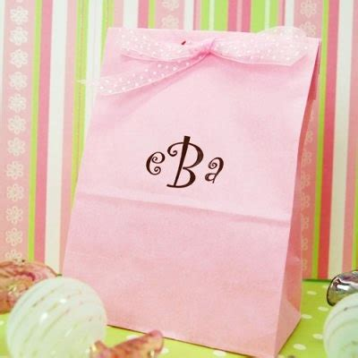 Birthday Party Goodie Bags