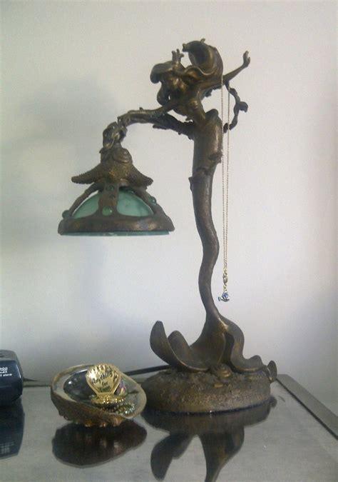 mermaid lamp lighting  ceiling fans
