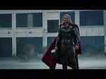 Thor: Ragnarok (2017) Movie After the Credits/Post Credits ...