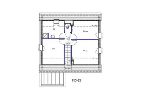 chambres d h es normandie clara 82 m type f4 catalogue constructeur maison