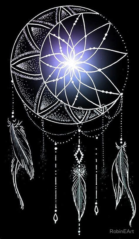 Catcher Black And White Wallpaper Iphone by Resultado De Imagen Para Mystic Catcher Mandalas