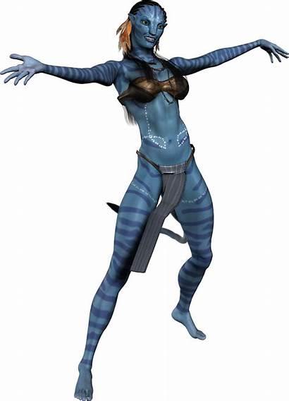 Avatar Neytiri Sully Transparent Jake Web Purepng