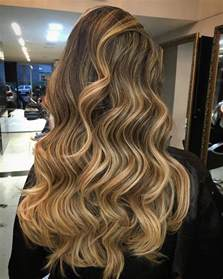 Light Brown Hair With Ombre by 45 Ideas For Light Brown Hair With Highlights And