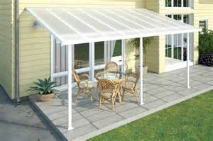 palram feria 10x20 patio cover white hg9320 free
