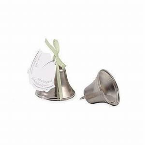 Mini WeddingKissing Bell Favors The Knot Shop