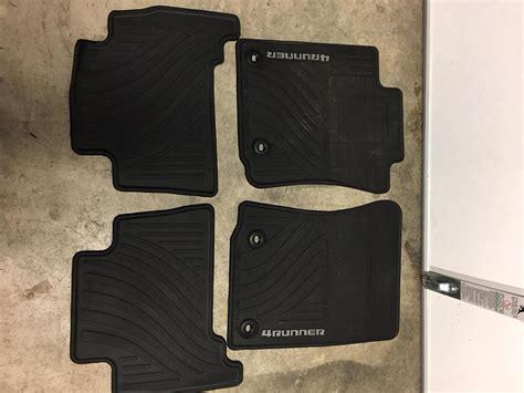 floor mats vancouver fs 5th gen husky liner cargo mat trd pro carpet mats rubber mats vancouver wa toyota