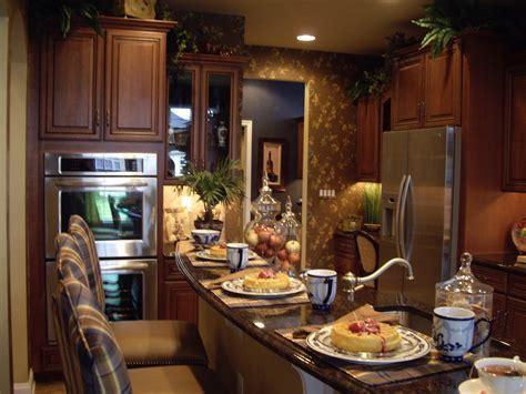 Equestra Sales Model Kitchen   Inside the sales model of