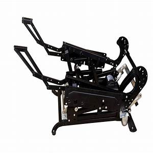 China Black Lift Chair Mechanism For Sale  Zh8071