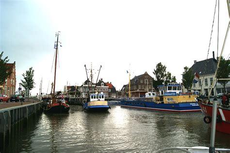 365sterne Friesland 2011 Kanal-Törn
