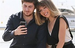 "Jennette McCurdy & Jesse Carere Are Dating: ""Between"" Co ..."