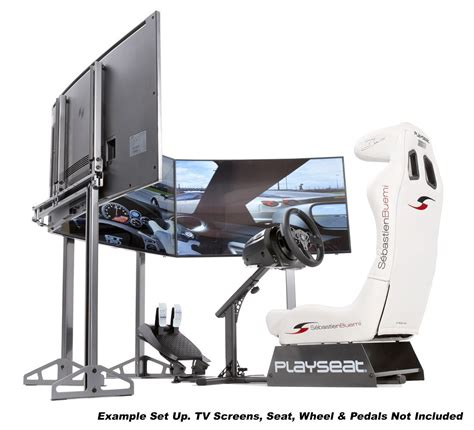 siege volant ps4 playseat tv stand pro 3s the gamesmen
