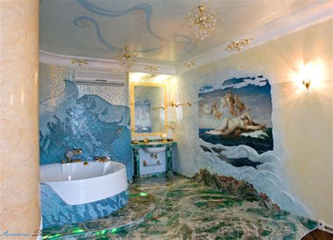 different bathroom themes дизайн интерьера ванной комнаты блог о joomla wordpress и seo