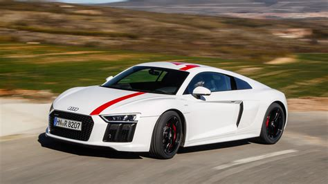 This Is The R8 You Should Buy