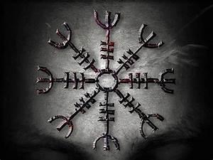 Symbole Mythologie Nordique : gishj lmur spartacus andywhitfield wiccan mythologie nordique vikings et symbole protection ~ Melissatoandfro.com Idées de Décoration