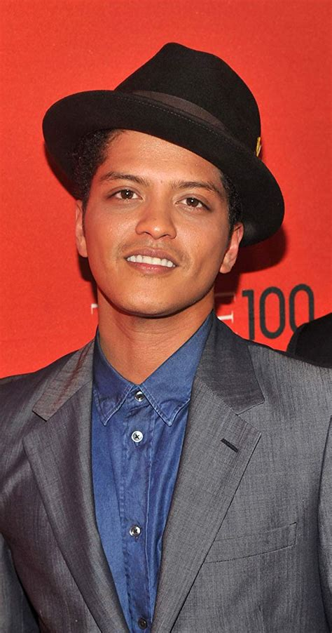 Bruno Mars Imdb
