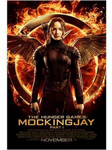 The Hunger Games: Mockingjay part 1 (movie review ...