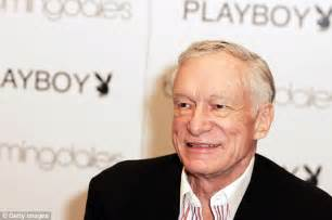 Explained: The E.coli infection Hugh Hefner had | Daily ...