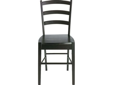 chaise juliette coloris noir conforama pickture