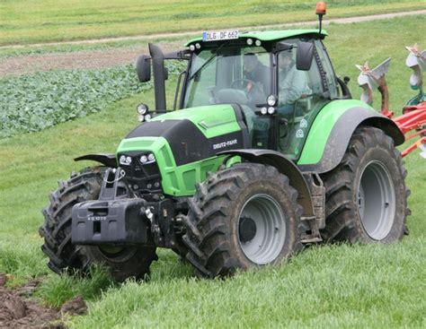 testbericht die deutz fahr serie  ttv agrarheutecom