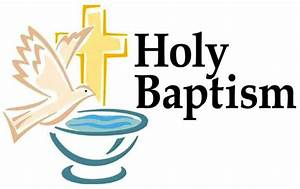 Baptism – St. Isaac Jogues
