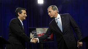 Texas GOP Senate Runoff Gives Tea Party An Opportunity To ...