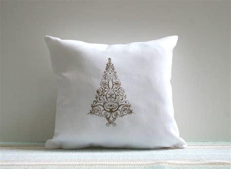 collection  beautiful handmade christmas pillows