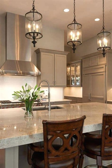 Lighting Ideas For Kitchens by Kitchen Center Island Lighting Light Fixtures Ideas
