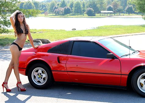 308 Kit Car by 308 Gtb Replica For Sale In Nashville Tennessee