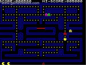 Pacman Games – WeNeedFun
