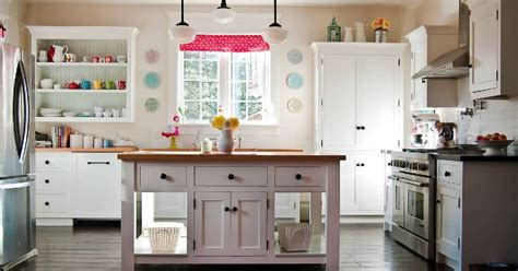 Simply Beautiful Kitchens  The Blog Canadian Made