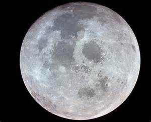 Moon High Quality Textures