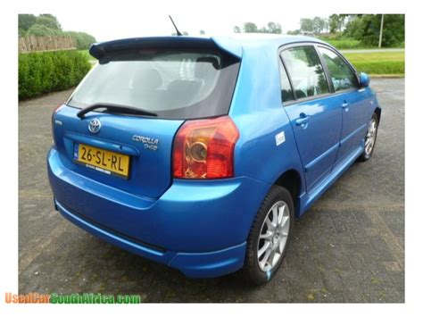 Check spelling or type a new query. 2010 Toyota Corolla used car for sale in Postmasburg ...