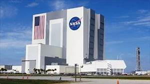 BBC News - Nasa future 'in commercial space travel'