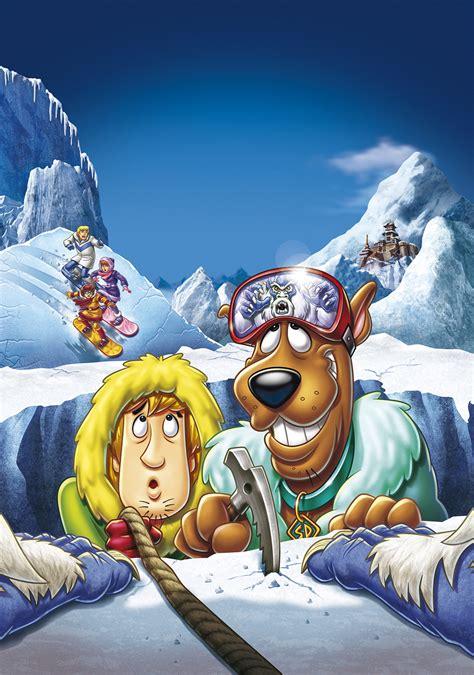 Chill Out, Scooby-Doo!   Movie fanart   fanart.tv