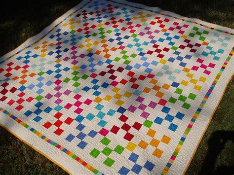 nine patch quilt nine patch the quilt codex