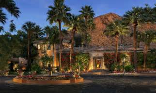wedding venues in az arizona hotels resorts royal palms resort
