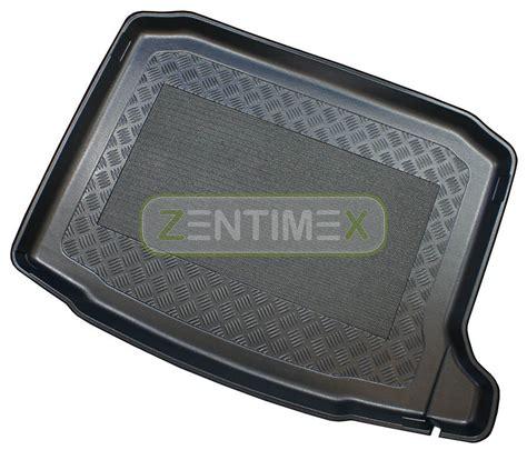 boot mat trunk liner seat ateca suv  doors
