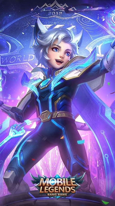 wallpaper harith mobile legends ml full hd  pc