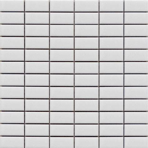 rectangle tiles white rectangle mosaic tiles