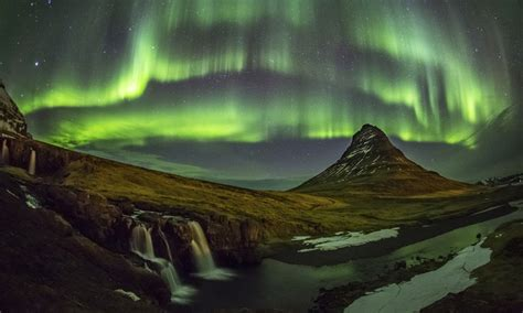 northern lights deals groupon iceland northern lights trip with airfare from gate 1