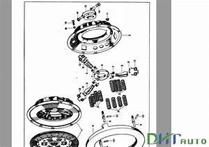 Jaguar 420g Wiring Diagram